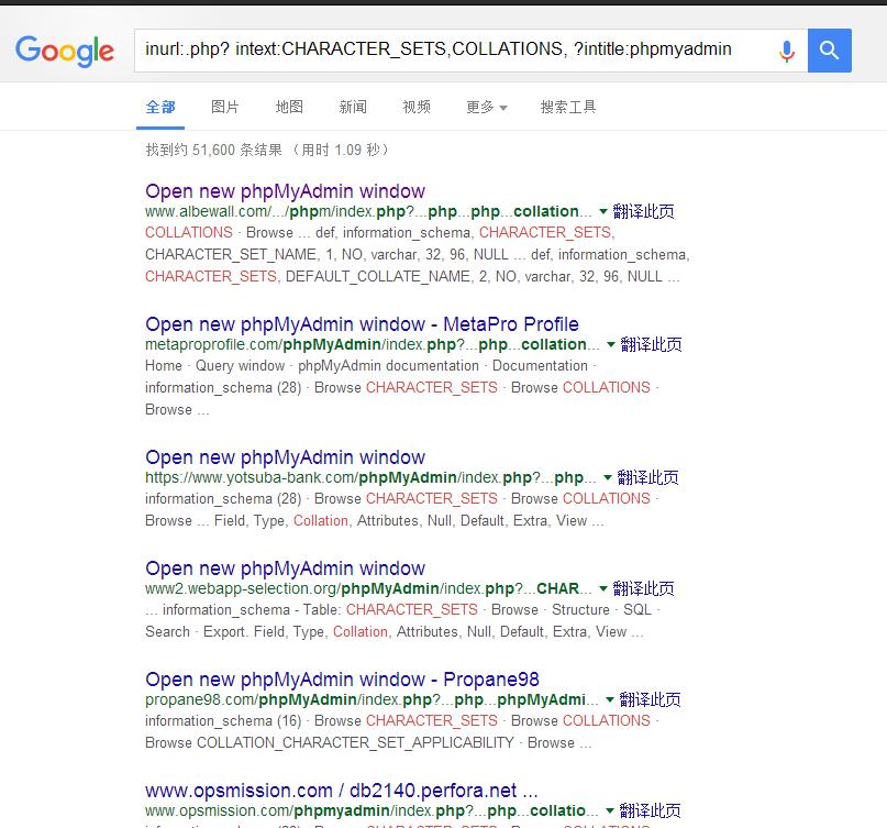 Google Hacking